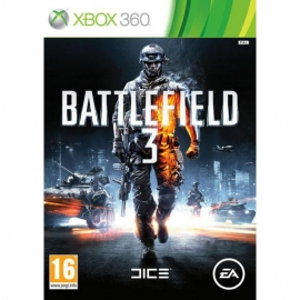 BATTLEFIELD 3 (XBOX 360) OCCASION