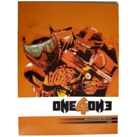 ONE4ONE N° 1