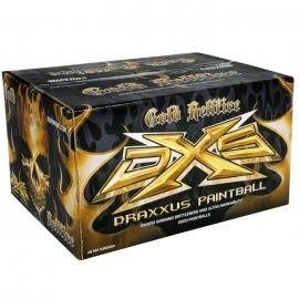 DXS GOLD