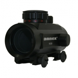 LUNETTE ANNEX RED DOT 1X42 RED GREEN