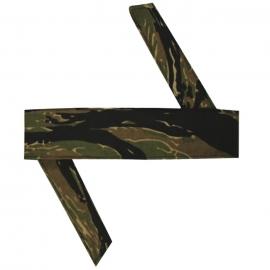 HEADBAND HK ARMY SIGNATURE BLACK