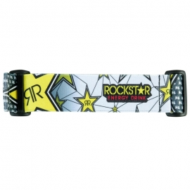 STRAP KM 7inch ROCKSTAR NEON