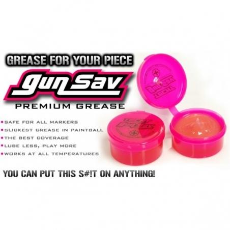 HUILE TECHT GUN DROPS (1oz)
