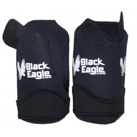 HOUSSE BOUTEILLE BLACK EAGLE 0,8L NOIR