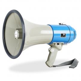 MEGAPHONE PORTE VOIX 25 WATTS MICRO INCORPORE