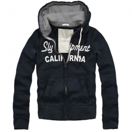 SWEAT SLY CALIFORNIA NAVY BLUE