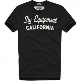 T-SHIRT SLY CALIFORNIA NOIR
