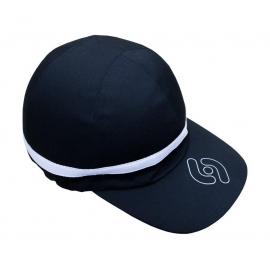 CASQUETTE DE PROTECTION SHIELD NOIR