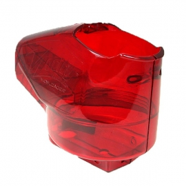 COQUE RED VLOCITY