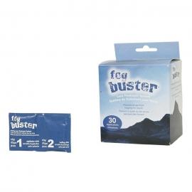 LINGETTES ANTIBUEE FOG BUSTER (X10)