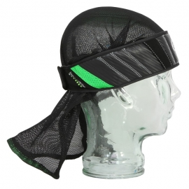 HEAD WRAP SLY S12 NOIR/MARRON