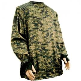 JERSEY TIPPMANN SPECIAL FORCES DIGI CAMO