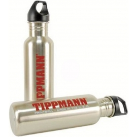 THERMOS TIPPMANN ACIER INOXYDABLE GRIS