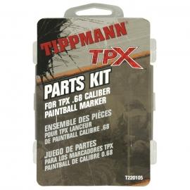 PARTS KIT TIPPMANN TiPX PISTOL BASIC