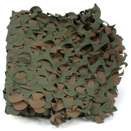 FILET CAMOUFLAGE 6m x 2.40m