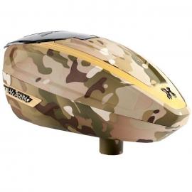 LOADER HK ARMY TFX NOIR/GOLD