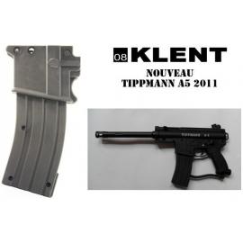 CHARGEUR M16 KLENT NOIR TIPPMANN A5
