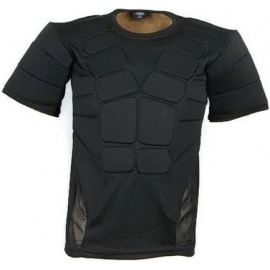 CHEST PROTECTOR ZEN NOIR