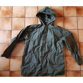 PONCHO OLIVE OCCASION