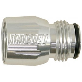 EXTENSION DE REGULATEUR MACDEV SILVER