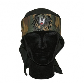 HEAD WRAP SLY CAMO