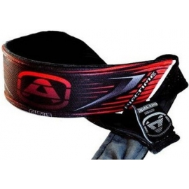 HEAD BAND ANGEL AIRTIME ROUGE