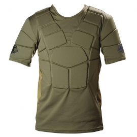 BODY ARMOR BT BULLETPROOF OLIVE
