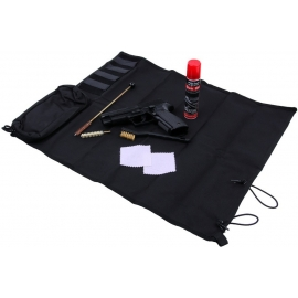 TAPIS DE MAINTENANCE 101 INC NOIR (