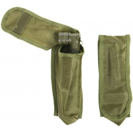 JAMBIERE SYSTEME MOLLE 101 INC VERT