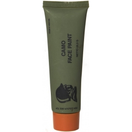 KIT MAQUILLAGE CAMOUFLAGE COMMANDO (3 tubes)