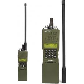 RADIO FACTICE FMA PRC-152 VERT